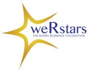 weRstars registration logo