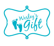 Wesley's Gift 5K Run/Walk registration logo