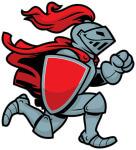 West Warrior Fun Run registration logo