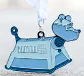 WHO Wants to Race for Autism 5K and 10K - Clearance from 2018 registration logo