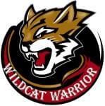 Wildcat Warrior 5k Walk Run registration logo