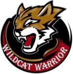 Wildcat Warrior 5k Walk Run registration logo
