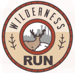 Wilderness Run registration logo