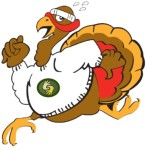 Wing's Turkey Trot registration logo