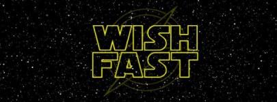 Wish Fast Superhero 3K & 5K Walk/Run - Bismarck registration logo