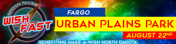Wish Fast - Fargo registration logo