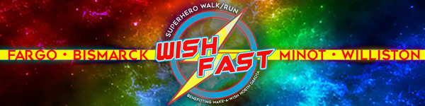 Wish Fast - Williston registration logo
