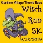 Witch Run registration logo