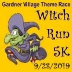 Witch Run registration logo