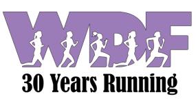 Women's Distance Festival 5K Run/Walk registration logo