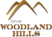 Woodland Hills Days Family Fun Run registration logo
