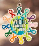 World Cancer Day 5K & 10K registration logo