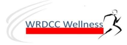 WRDCC's 5K for the Noyes Home registration logo