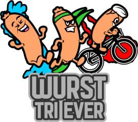Wurst Tri Ever registration logo