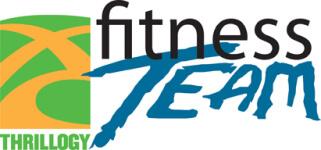 XC Thrillogy Fitness Team registration logo