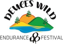 XTERRA Deuces Wild After Dark registration logo