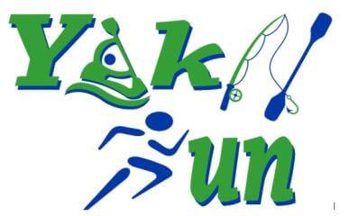 Yak 'N Run registration logo
