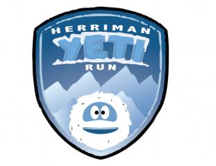 Yeti Run 2020 registration logo