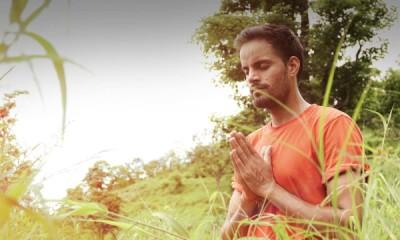 Yoga Teacher Training in Rishikesh registration logo