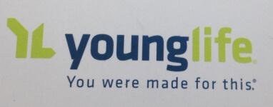 YoungLives Walk-a-Thon registration logo