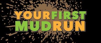 Your First Mud Run at Bethlehem registration logo