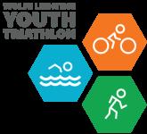 Youth Triathlon registration logo