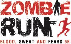 Zombie Run  registration logo