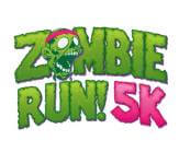 Zombie Run 5K & 1 Mile Fun Run registration logo