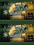 ZULU/OPSO 5K Walk/Run/Bike registration logo