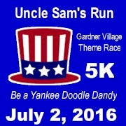 2 for 1 Race Deal Uncle Sam and Provo Midnight Run registration logo