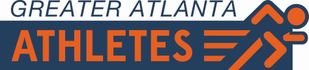 2016 Greater Atlanta Run Series registration logo
