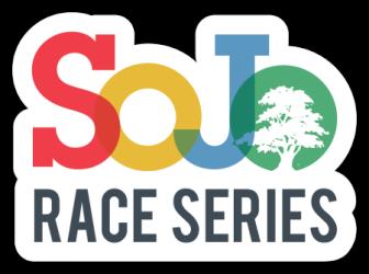 2018 SoJo Race Series registration logo