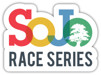 2018 SoJo Race Series registration logo