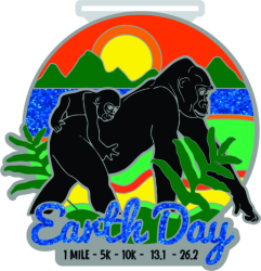 APRIL RACES registration logo