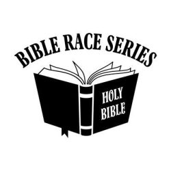 Bible Races registration logo