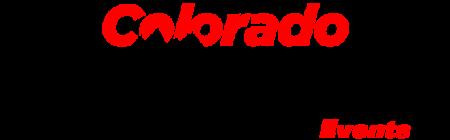 Colorado Runner Events Season Pass registration logo
