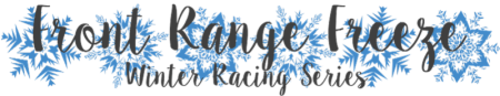 Front Range Freeze - Winter Series 2017/18 registration logo