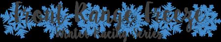 Front Range Freeze - Winter Series 2017/18 registration logo