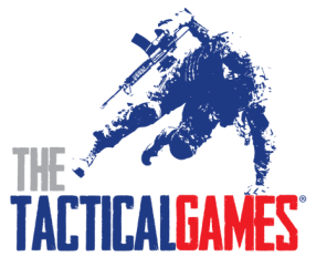 The Tactical Games Black Friday Special 2020 registration logo