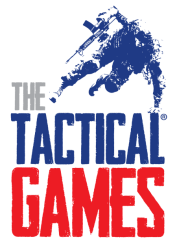 The Tactical Games - Black Friday Special registration logo