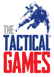 The Tactical Games registration logo