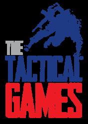 The Tactical Games registration logo