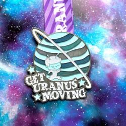 URANUS PARTICIPANTS SERIES registration logo