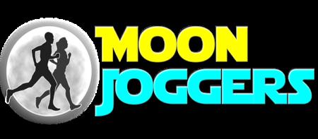 Virtual Run Events registration logo