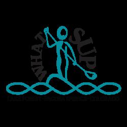 WHAT SUP registration logo