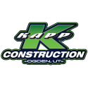 Kapp Construction logo