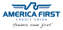 America First Credit Union logo