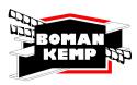 Boman Kemp logo