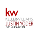 Justin Yoder Keller Williams Real Estate logo