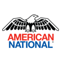 Jagim Insurance Agency, Representing American National logo